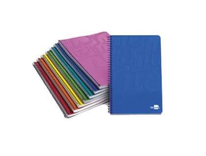 Cuadernos tapa cartoncillo