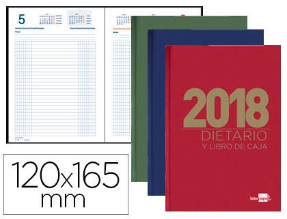 Dietarios 2018