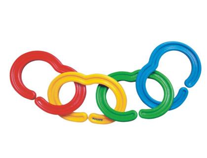 cadenas con eslabones
