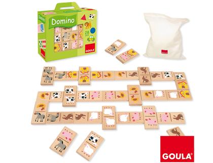 dominó didáctico