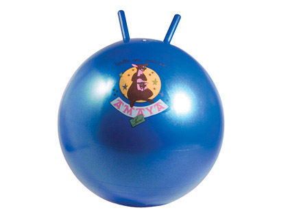 pelota kanguro