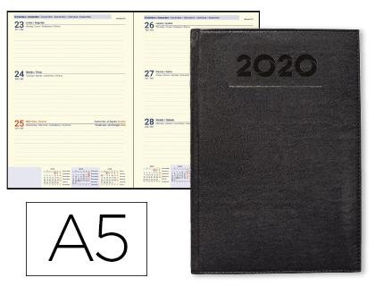 agenda 2020 creta negra