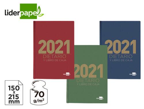 dietario 2021