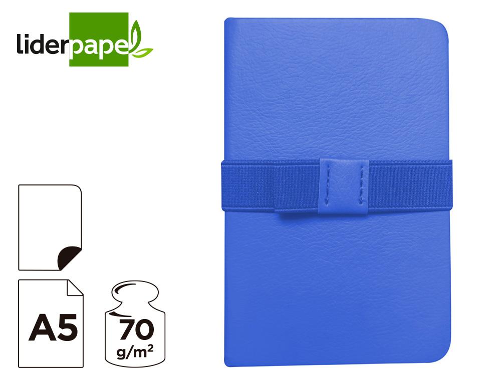 agenda 2021 piperi azul